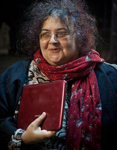 На 62-м году жизни умерла худрук Театра.doc Елена Гремина