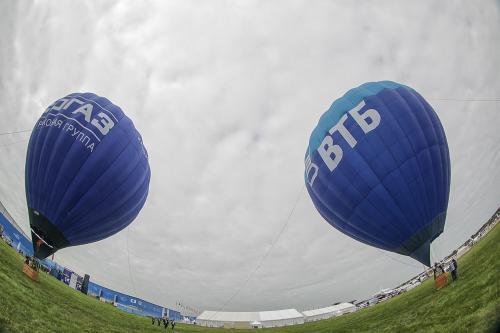 ВТБ и «Согаз» намерены объединить страховой бизнес