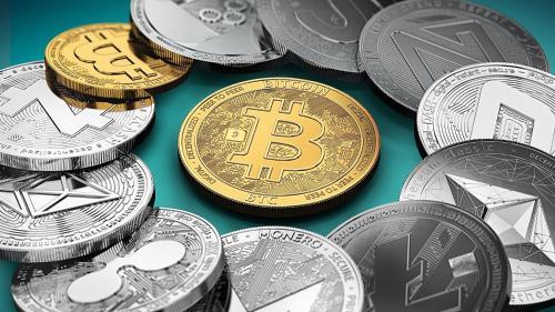 В Москве у мужчины украли 11 млн рублей в виде продажи криптовалюты