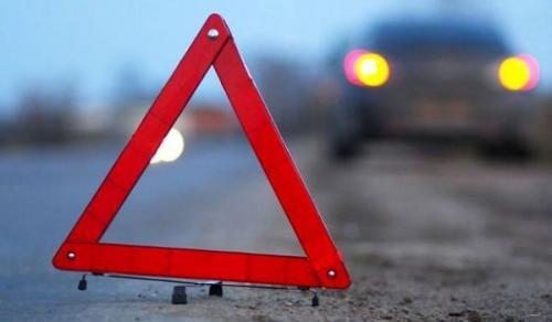 Около Самары на трассе М-5 в ДТП погибла мотоциклистка