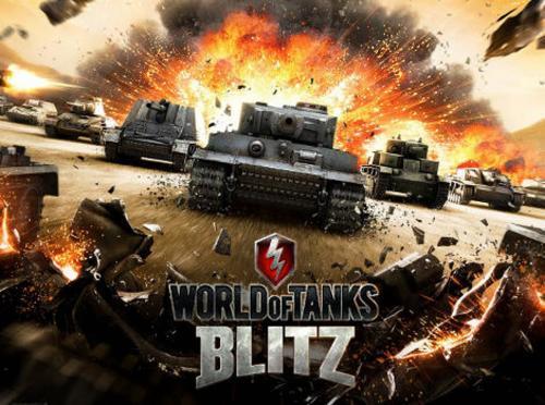 «Для жен игроков»: Танки в World of Tanks Blitz стали розовыми