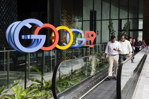 Компания Google официально разрешила сотрудникам «быть злыми»