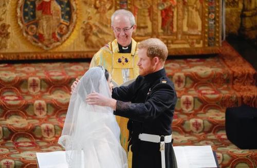 СМИ узнали о заоблачных расходах на свадьбу принца Гарри и Меган Маркл