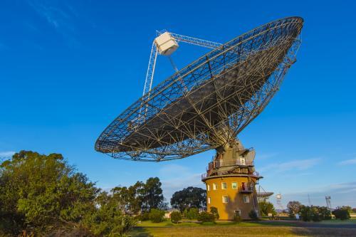 Учёные: «Инопланетные сигналы» издавались от странных объектов