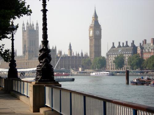 «Новые санкции»: В Британии собираются перекрыть поток «грязных» денег из РФ