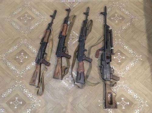 На Донбассе в результате ООС взяла в плен трёх участников ДНР