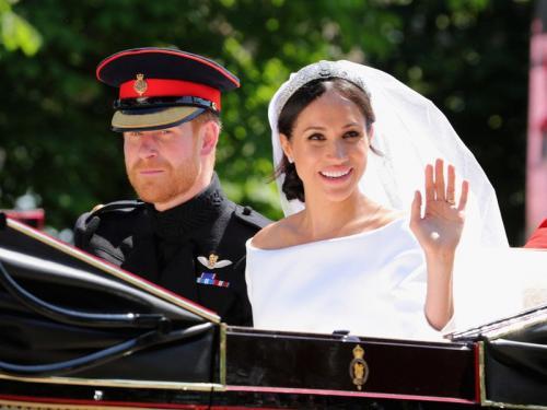 Принц Гарри и Меган отправились в Мексику, чтобы навестить больного отца Маркл