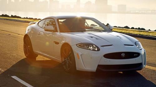 Jaguar готовит преемника XK на основе F-Type