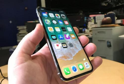 iPhone становится «китайской взяткой»