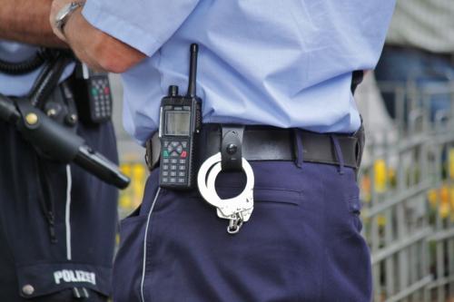 Троих курганских полицейских будут судить за раскрытие «выдуманных» дел