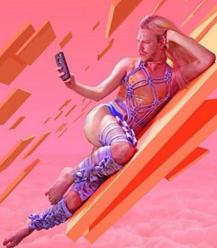 Фанаты назвали Дорна «шестипалым гомосеком»