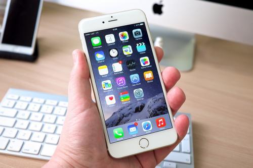 Apple умышленно выпустила iPhone 6, который легко ломается