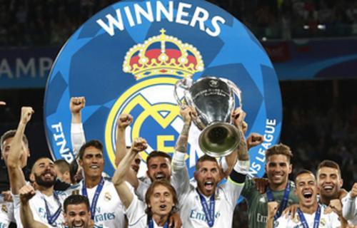 «Реал» в финале ЛЧ был объективно сильней и выиграл заслуженно