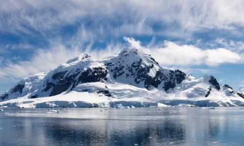Оборудование для экспедиций в зонах арктического шельфа разрабатывает «Технодинамика»