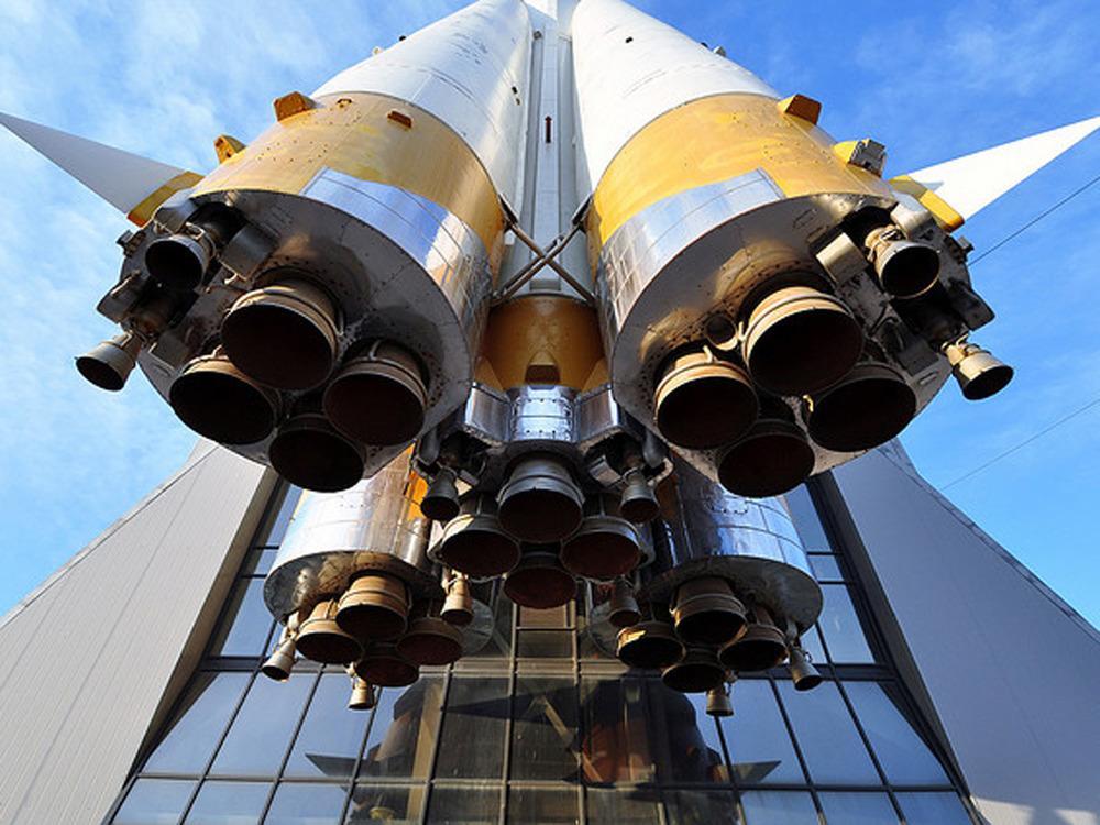 Марсианский метан вдальнейшем можно былобы использовать для заправки ракет— специалист