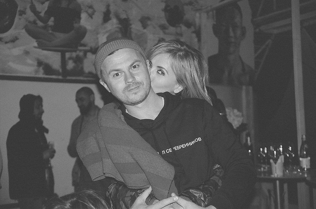 СМИ узнали , почему Федор иСветлана Бондарчук вплоть доэтого времени  неразвелись