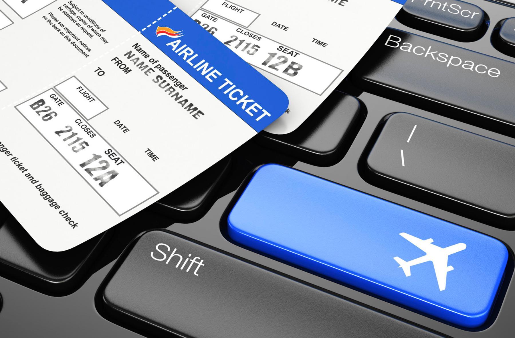 Авиакомпании предупредили о возможном росте цен на авиабилеты