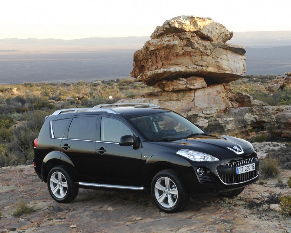 В России отзывают на ремонт почти 20 тысяч Peugeot и Citroen