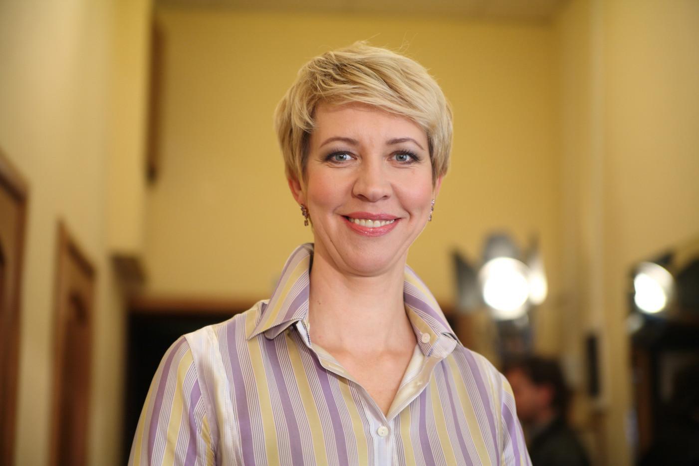 Татьяна Лазарева призналась внеизлечимой болезни