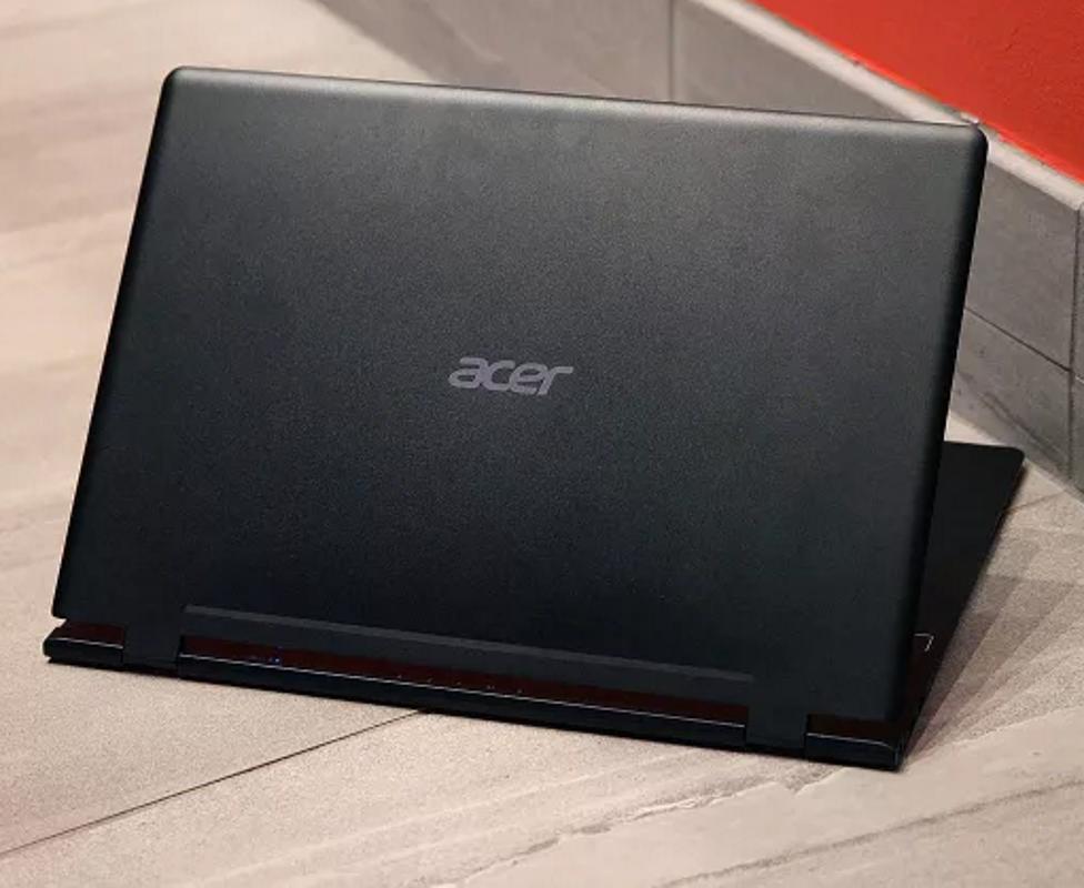 Самый тонкий ноутбук вмире Swift 7 отAcer появился в Российской Федерации