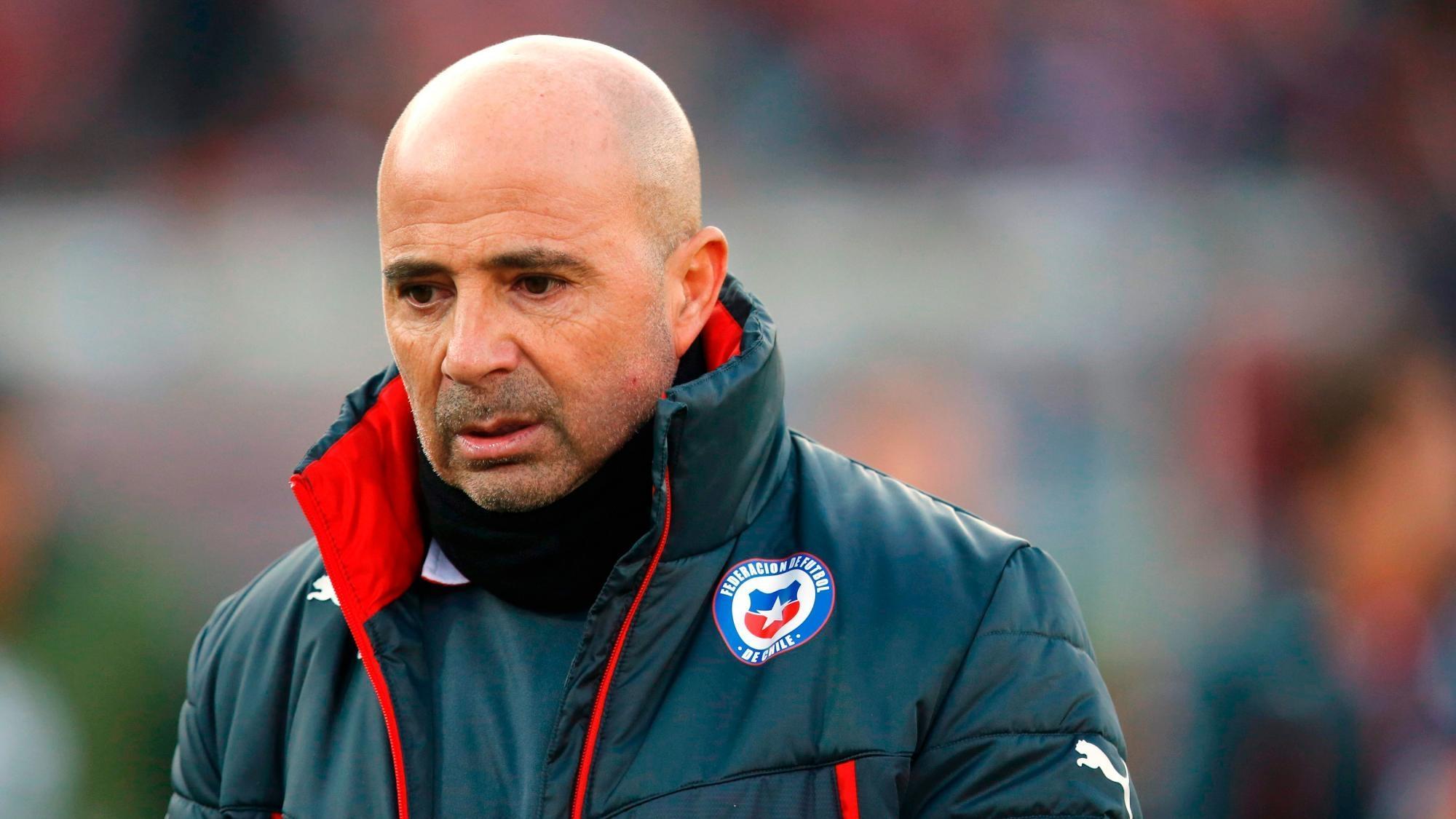 Главный тренер сборной Аргентины обвиняется в половых домогательствах