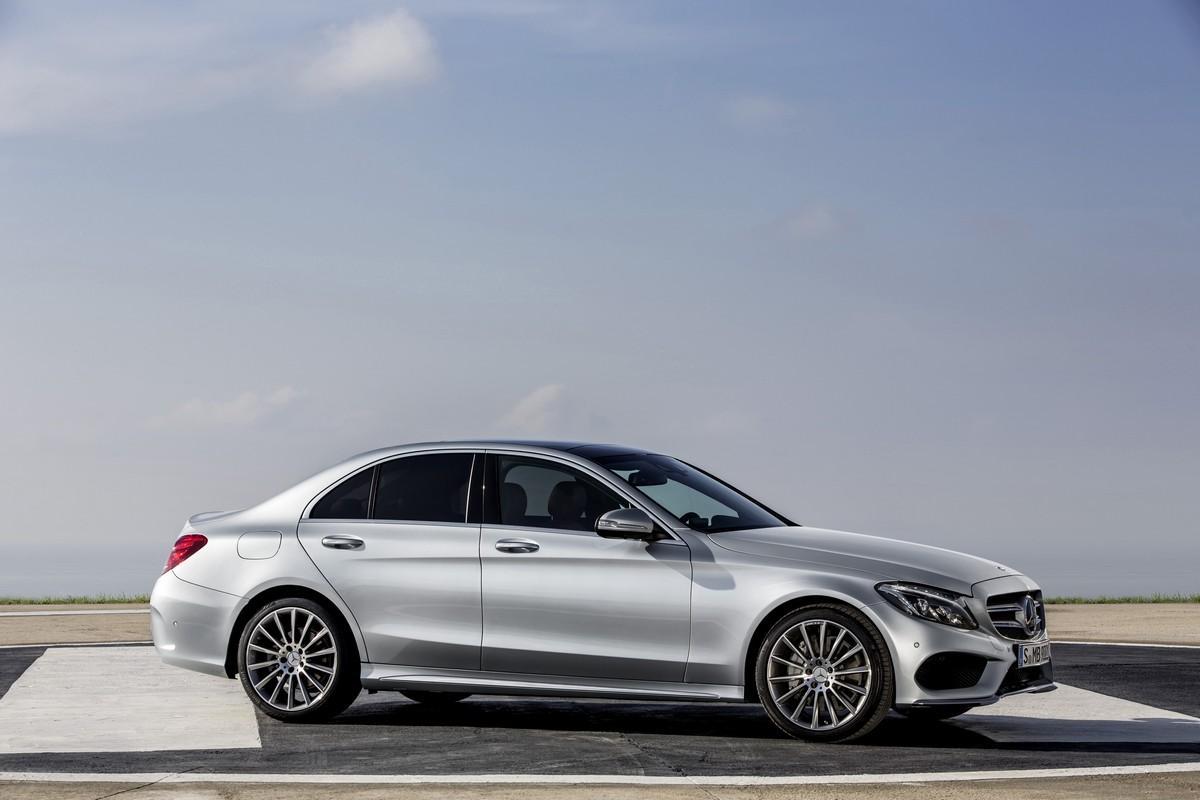 Mercedes отзовет около 774 тыс дизельных авто  вевропейских странах