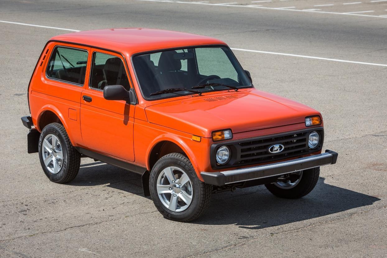 В России отзывают почти 39 тысяч машин Lada из-за проблем с проводкой