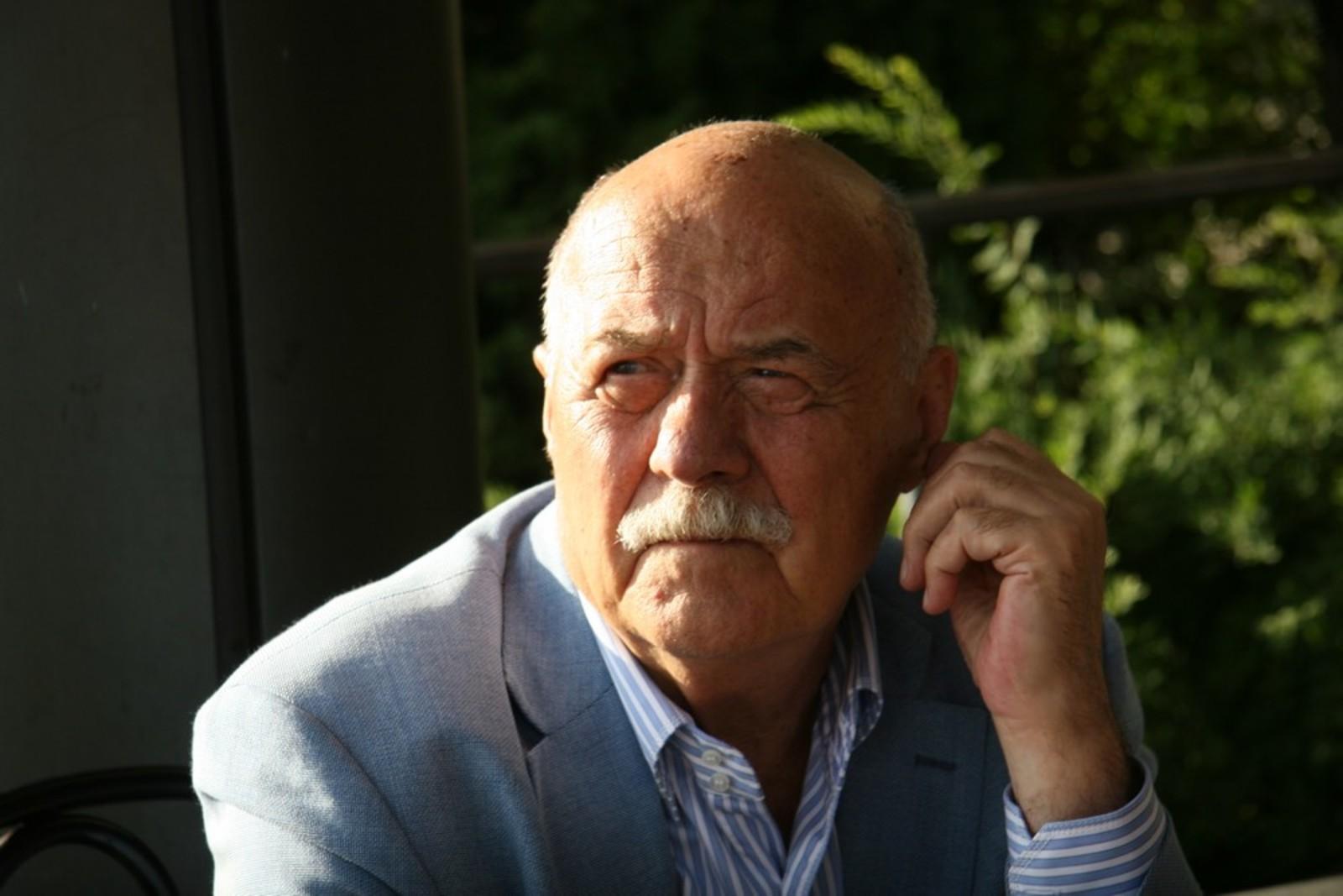 Скончался легендарный русский кинорежиссер: автобиография ифото Станислава Говорухина