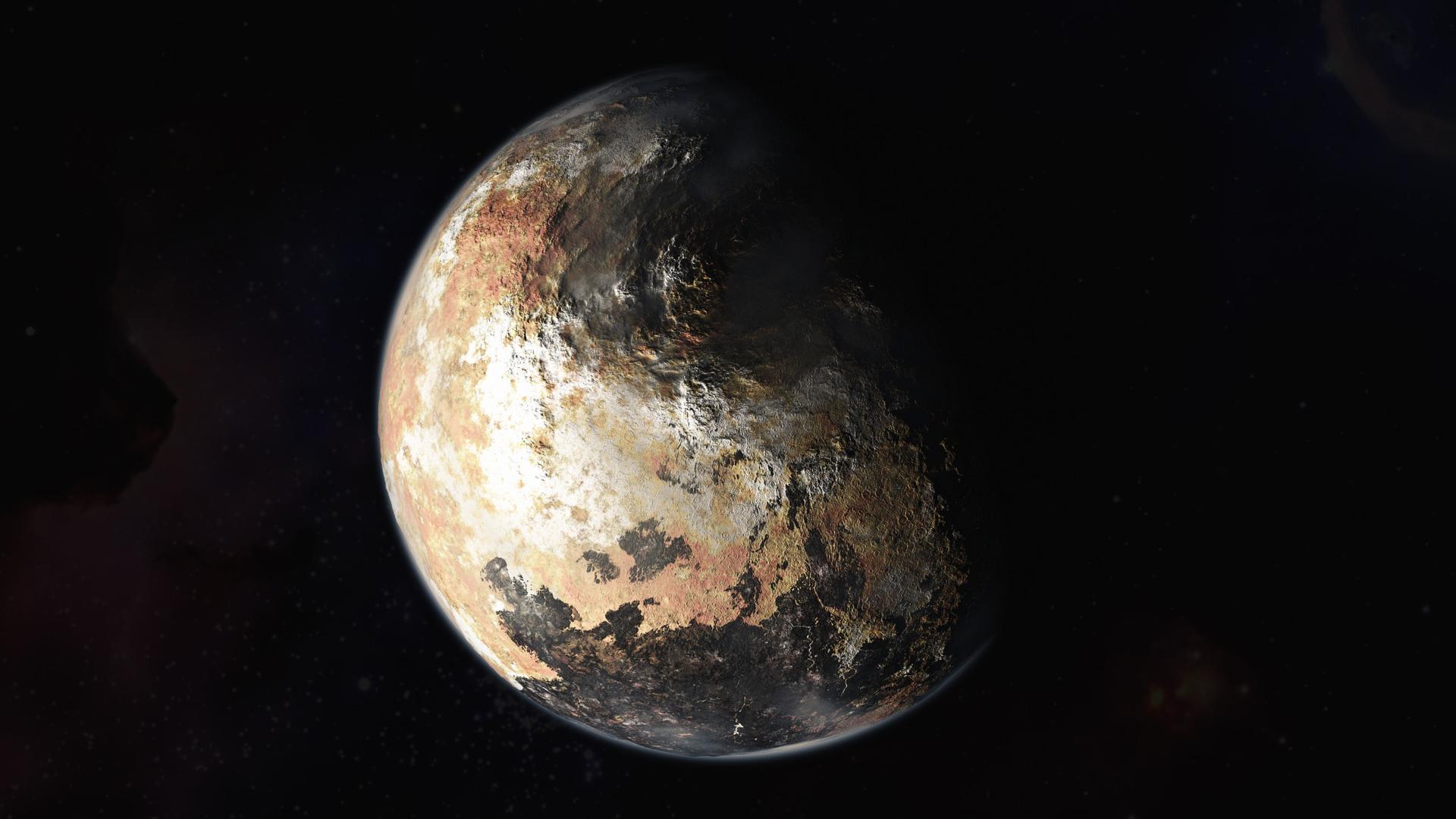 Наледяном карлике Плутоне таится жидкий ядовитый океан— Ученые