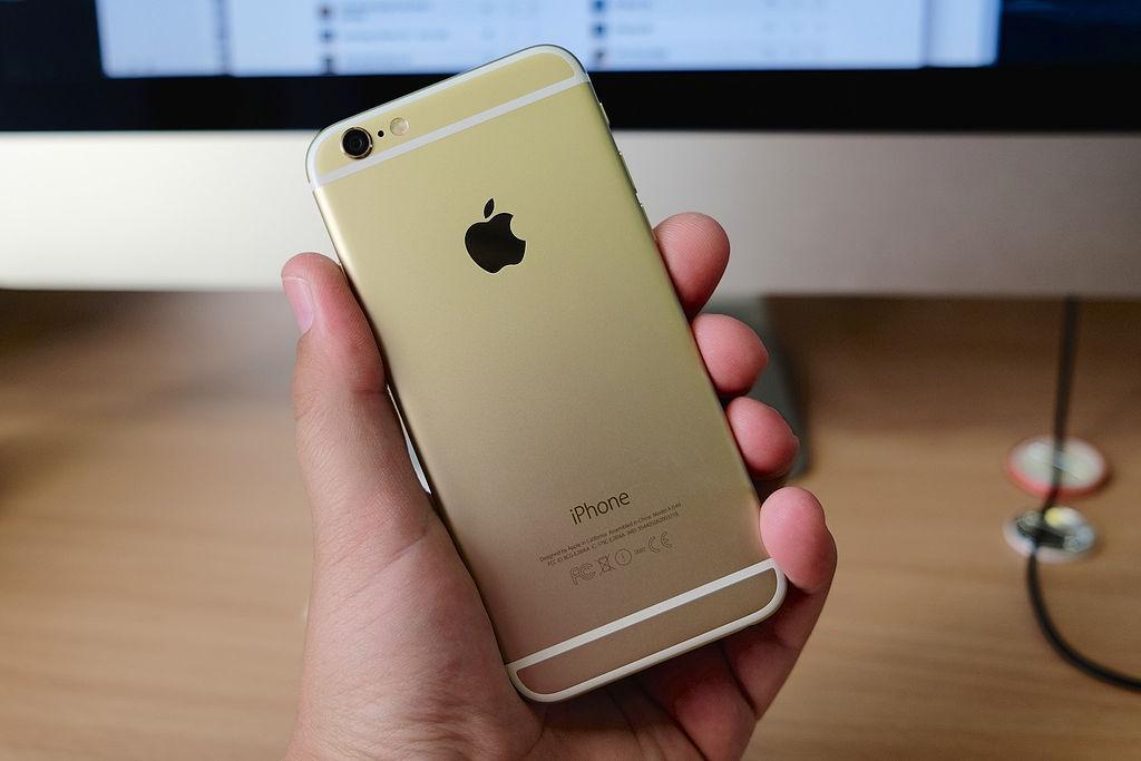 Принципиальный курганец подал всуд наApple из-за ворованного iPhone