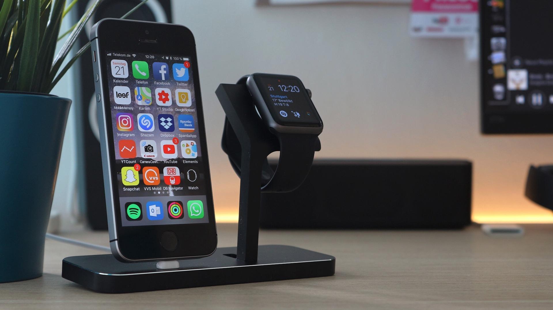 Стало известно, когда будет презентован iPhone SE 2