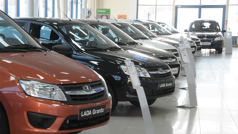 Волжский автомобильный завод приостановит производства практически намесяц