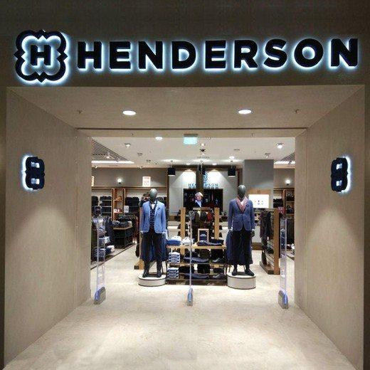 Мужские подтяжки и классические костюмы Henderson 9ace9336fdd