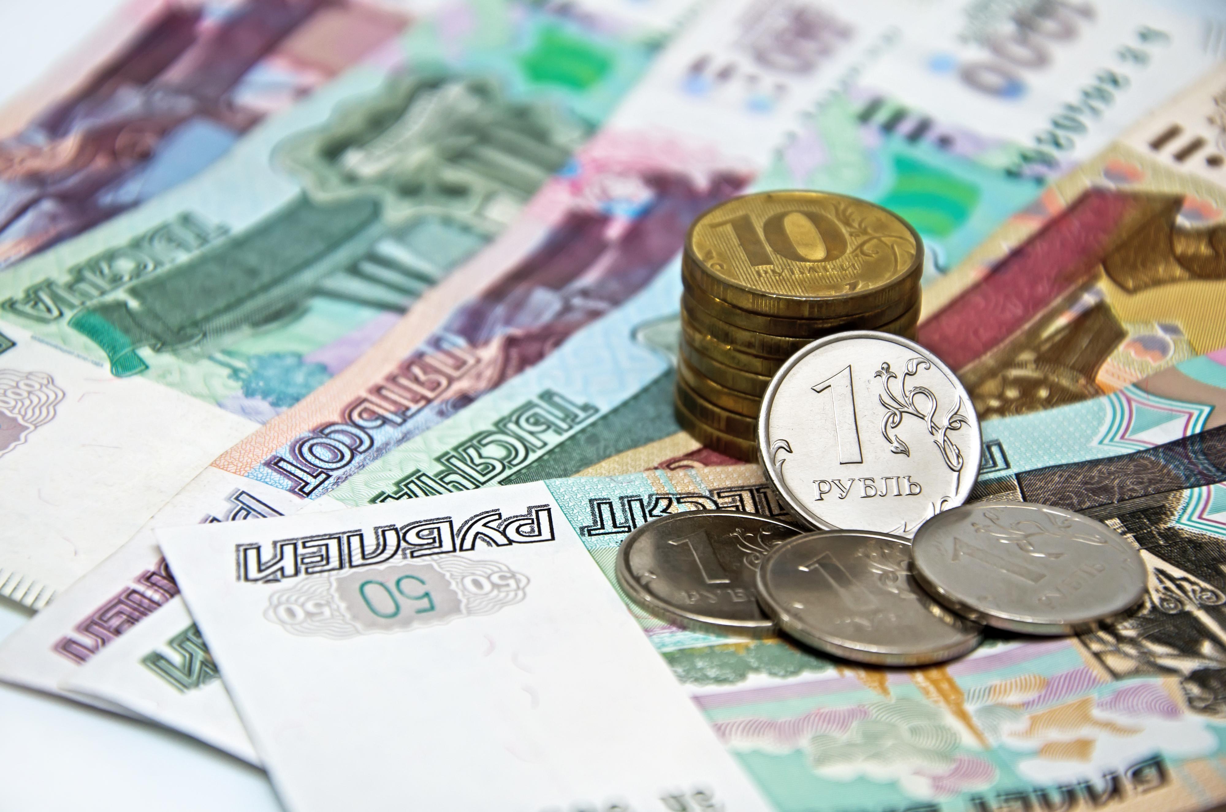 Чтобы небрать кредиты россиянам нахватает 5-ти тыс. руб. заработка