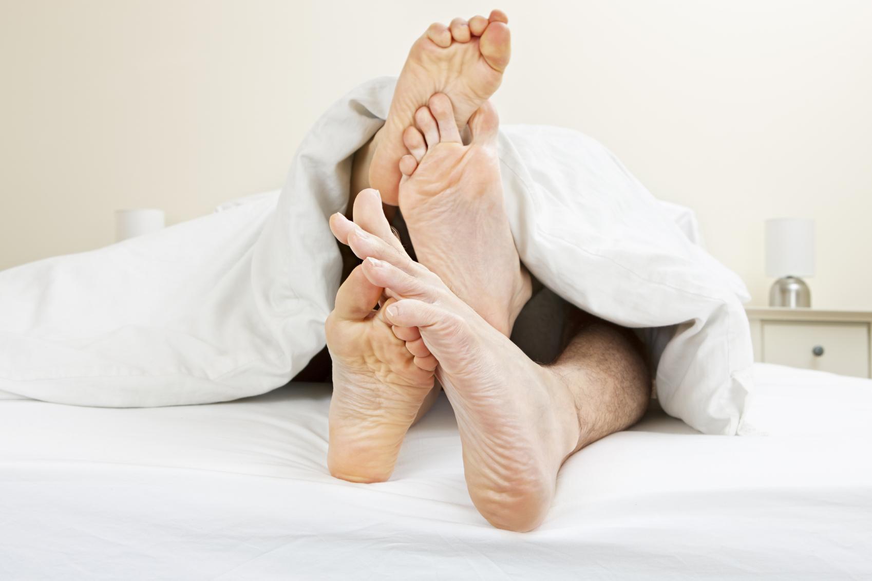 Половое выносливость в сексе у мужчин