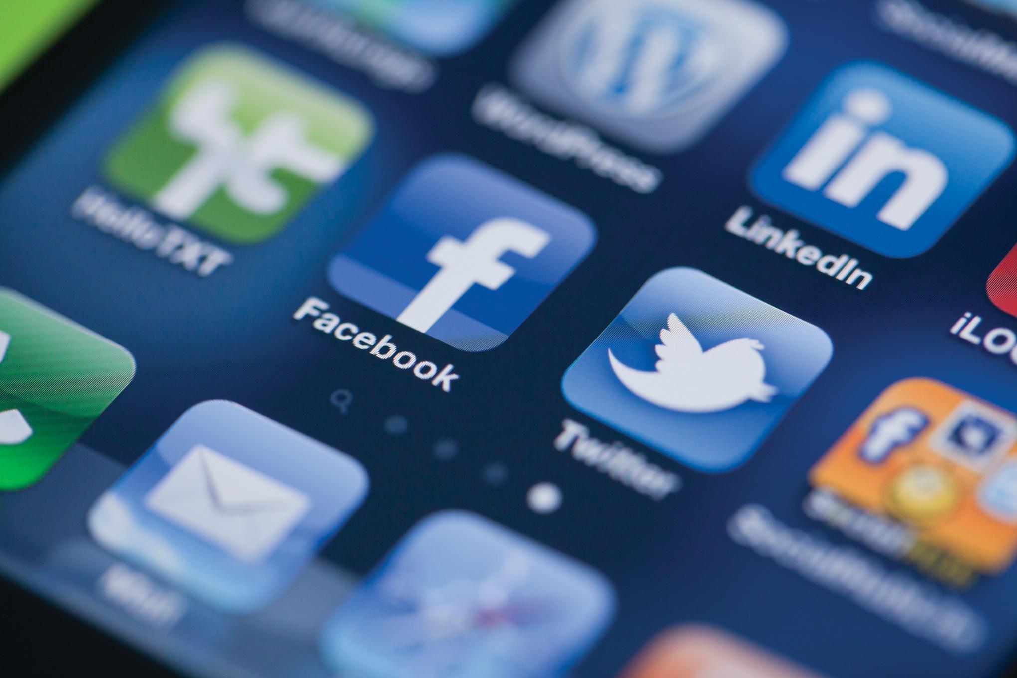 Твиттер и социальная сеть Facebook запускают новые инструменты для отслеживания рекламы