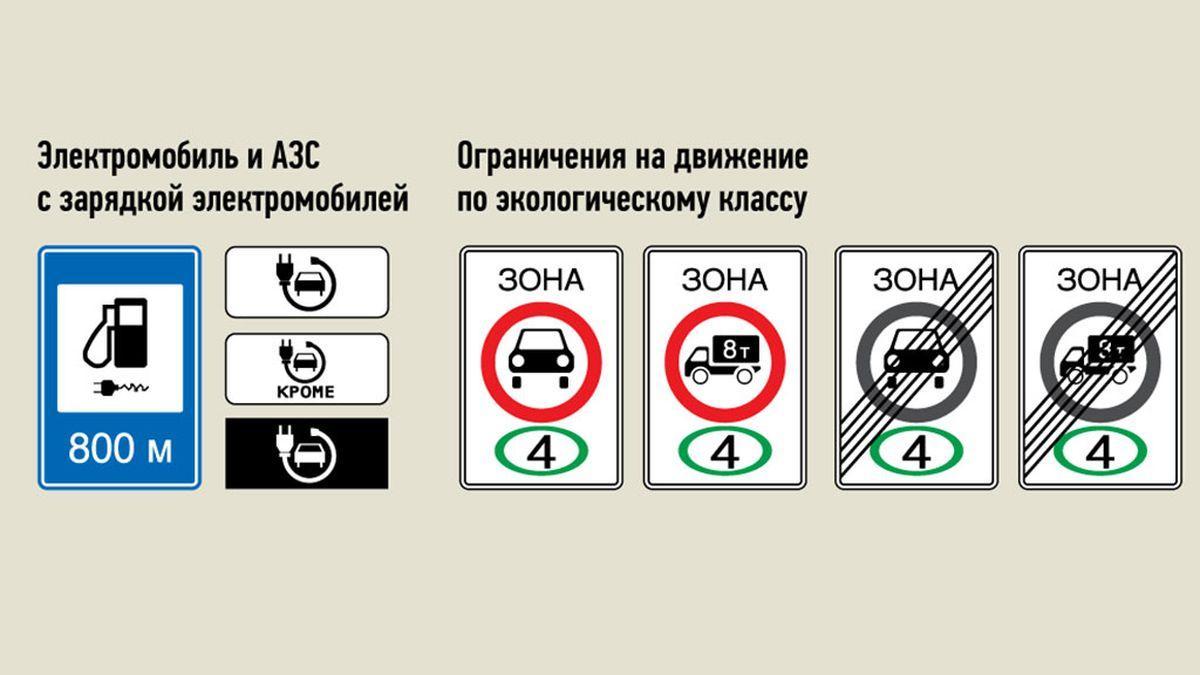 С1июля в РФ  появятся изменения вПДД