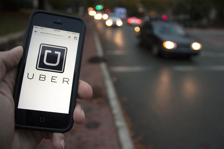 Uber опроверг падение стоимости услуг таксистов с нехорошим рейтингом