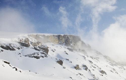 Находка на перевале Дятлова добавила странностей