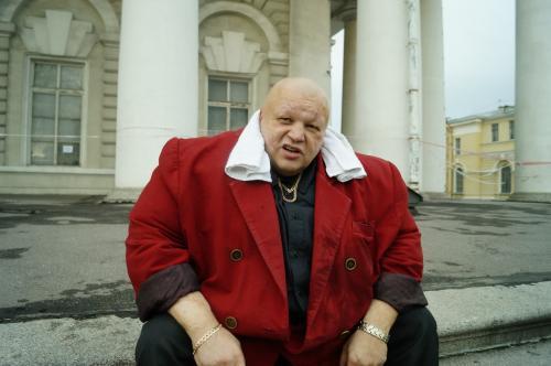 Барецкий заявил, что Матильда Шнурова ушла к нему после развода