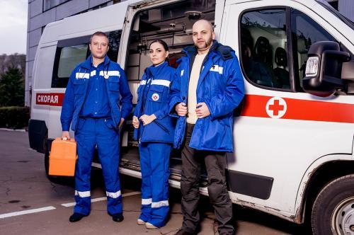 В Москве появится 37 дополнительных машин скорой помощи к ЧМ-2018