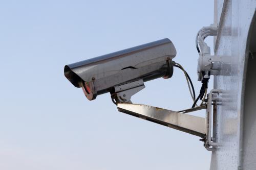 В Воронеже найдена щадящая гонщиков камера видеофиксации