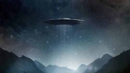 Уфологи: Пришельцы захватили контроль над МКС для связи с людьми