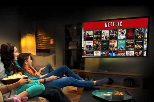 Netflix снимет сериал о жизни российской аферистки