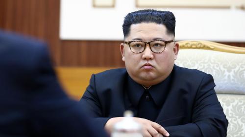 Ким Чен Ын проигнорировал вопрос о ядерном разоружении трижды