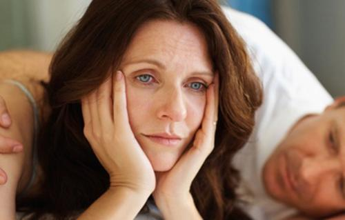 Ученые: Роды до 20 лет ведут к ранней менопаузе