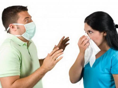 «Летний» вирус угрожает жителям Курганской области