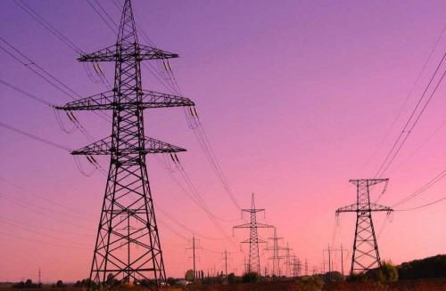 Крым перешел на резервные источники питания из-за отключения электроэнергии