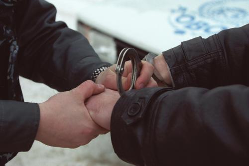 В Магнитогорске плачущая девочка помогла раскрыть убийство