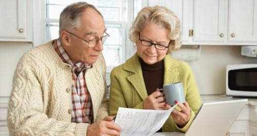 Индексация поможет повысить уровень жизни пенсионерам
